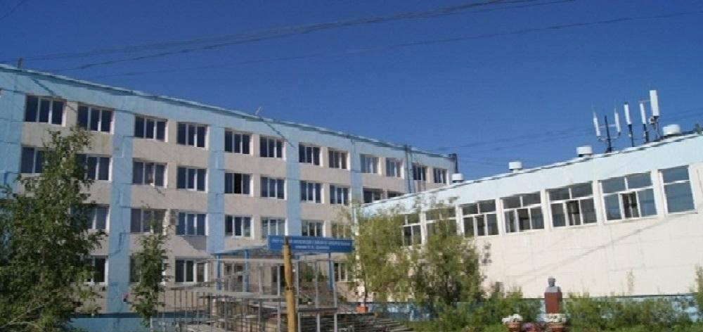 Наш колледж является одним из старейших ссузов в Якутске
